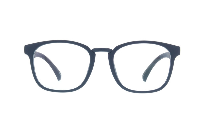 26c93b11454 Blue Square Glasses  2023116