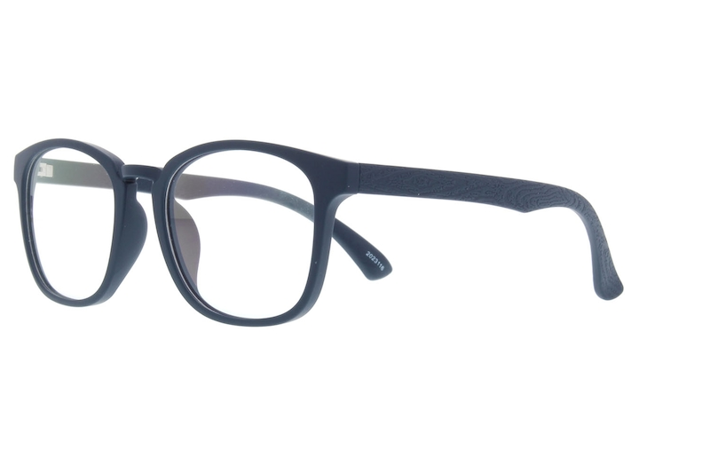 26c93b11454 Blue Square Glasses  2023116