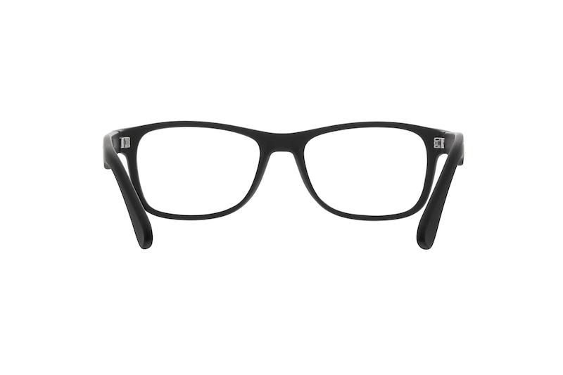 1af6fcf12c Black Square Glasses  270421