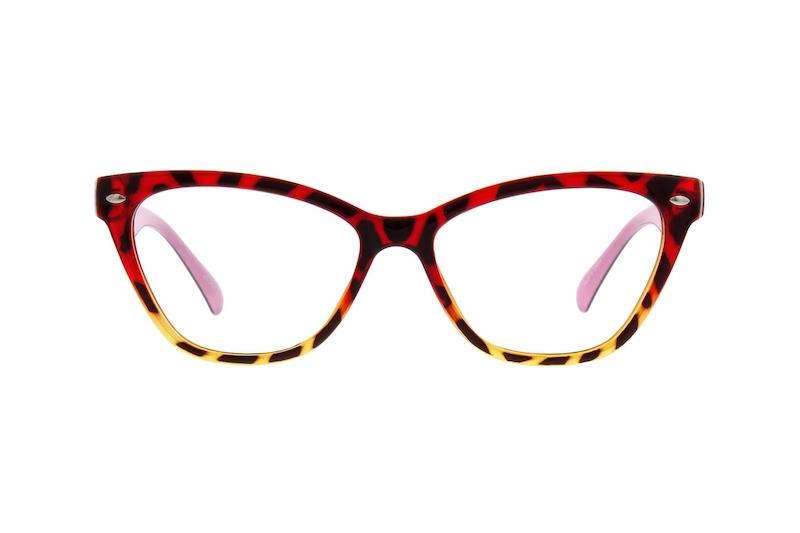 fce7cf61cf Tortoiseshell Cat-Eye Glasses  283625