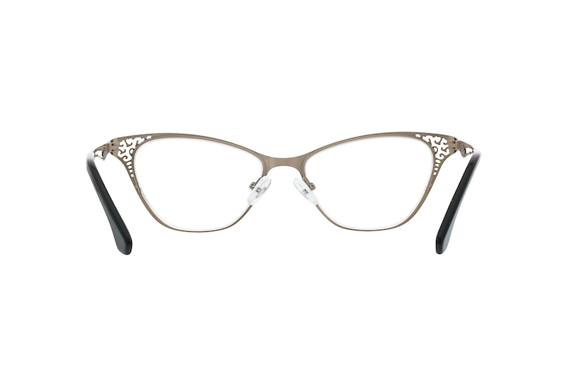 64fdbf6c40133 Blue Cat-Eye Glasses  328816