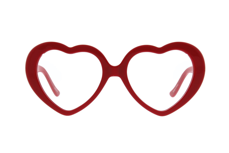 dd78a0aaf0b Heart-shaped Glasses