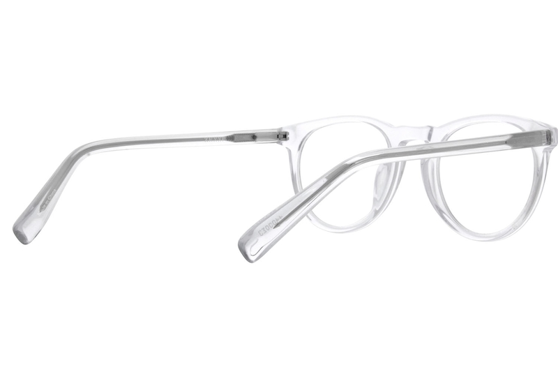 d0657ed5ee Translucent Kids  Round Glasses  4433023