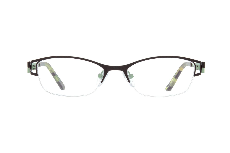 Half-Rim | Semi-Rimless Glasses | Zenni Optical