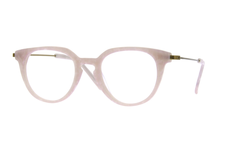 19e956942c7 Pink Round Glasses  782419