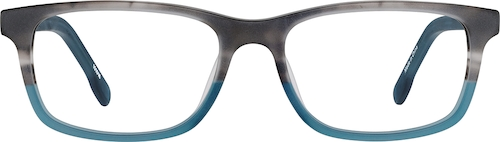 Blue Farallon Eyeglasses