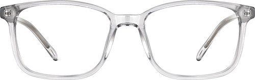 Mist Square Glasses