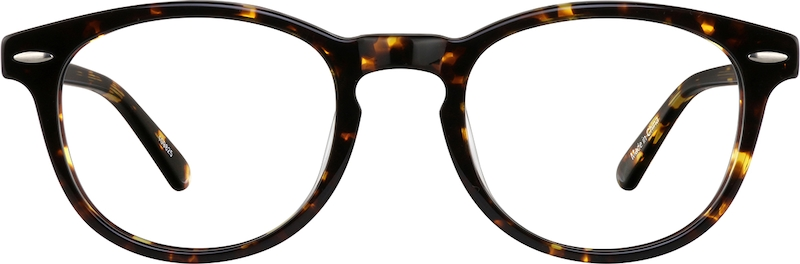 0609fb0c3a ... sku-109825 eyeglasses front view ...
