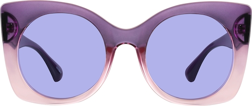 Petal Premium Cat-Eye Sunglasses