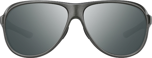 Gray-black Premium Aviator Sunglasses