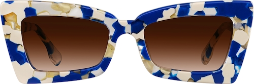 Uptown Premium Cat-Eye Sunglasses