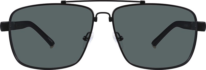 dbf5f2cec9 Black Premium Aviator Sunglasses  1145121