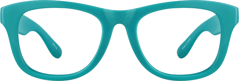sku-124116 eyeglasses front view