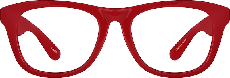 sku-124118 eyeglasses front view