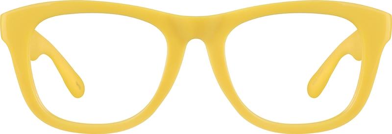 sku-124122 eyeglasses front view