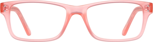 Flamingo Rectangle Glasses