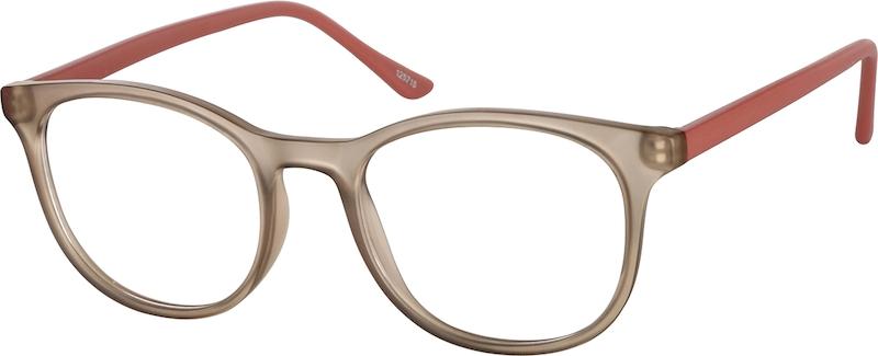 3ca502c32bb sku-125715 eyeglasses angle view ...