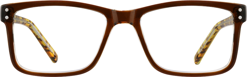 89e76521aa6 ... sku-125815 eyeglasses front view ...