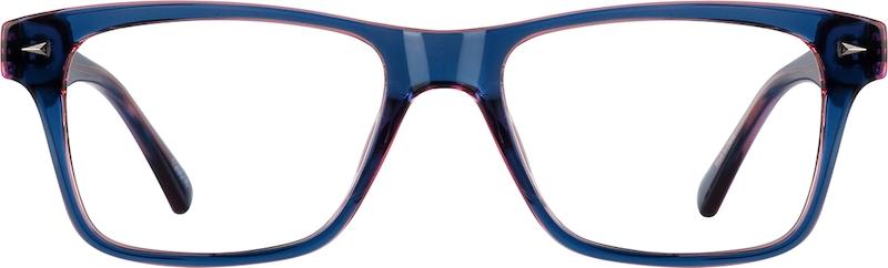 7091ba43de ... sku-126016 eyeglasses front view ...