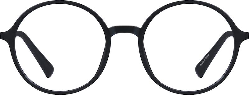 fd0a84a09971 Round Glasses 126921. Previous. sku-126921 eyeglasses angle view sku-126921  eyeglasses front view ...