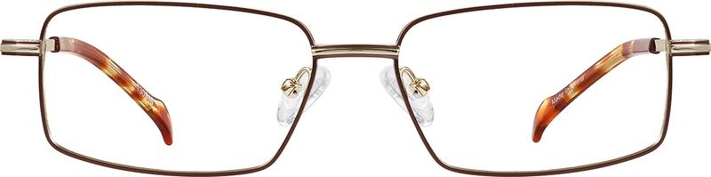 18a2e6dbab4f ... sku-130315 eyeglasses front view ...