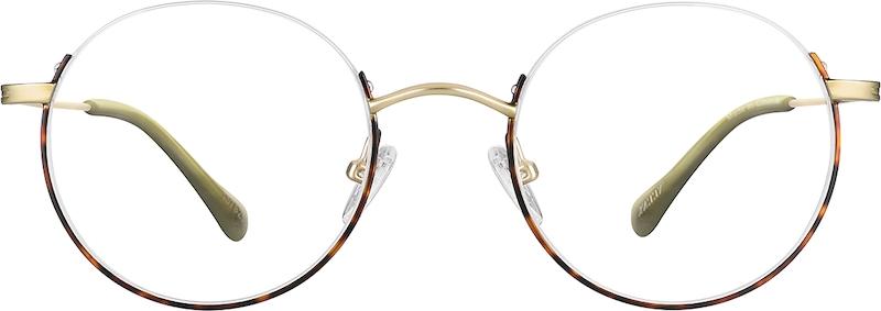 7bdb107c98a ... sku-157825 eyeglasses front view ...