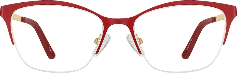 1a6a89f75a ... sku-158718 eyeglasses front view ...