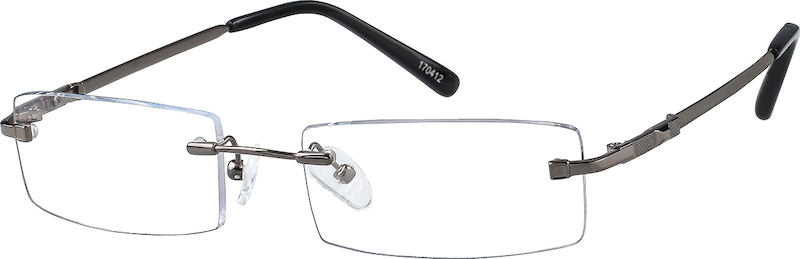 d446f548fafc sku-170412 eyeglasses angle view ...