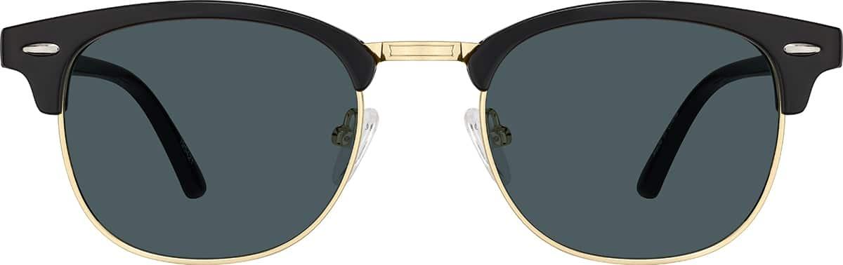 Zenni Browline Glasses