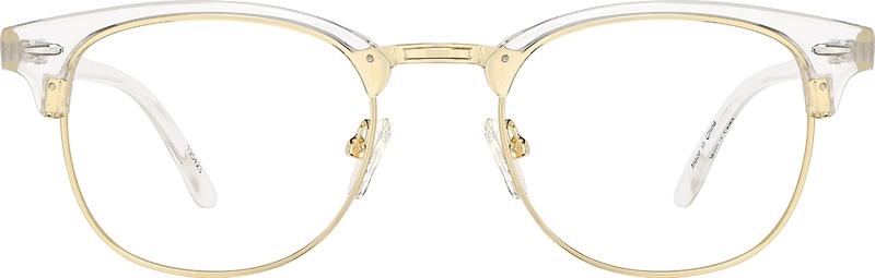 0c6e857bee Browline Glasses 195423 by Zenni