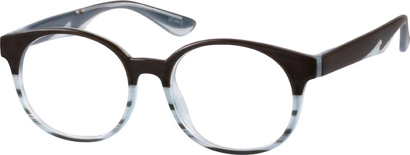569af8ea7b83 Pattern Kids' Round Glasses #2014415