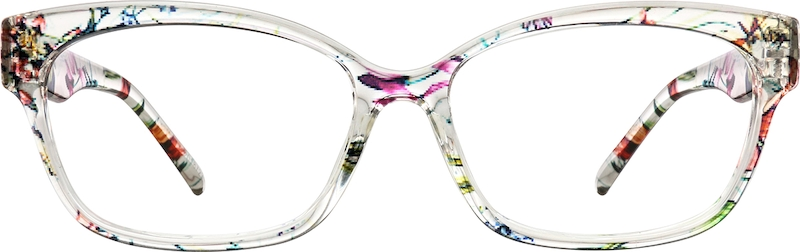 sku-2018723 eyeglasses front view
