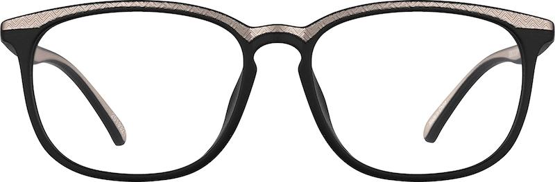 44de95dc3f3 Square Glasses 2019321. Previous. sku-2019321 eyeglasses angle view  sku-2019321 eyeglasses front view ...