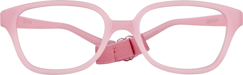 2021419 Kids' Flexible Square Glasses