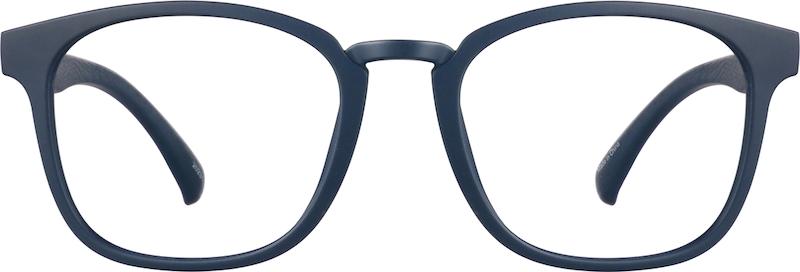 31a08c0cd33e Blue Square Glasses  2023116
