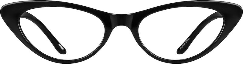 74d0220ffc ... sku-2025621 eyeglasses front view ...