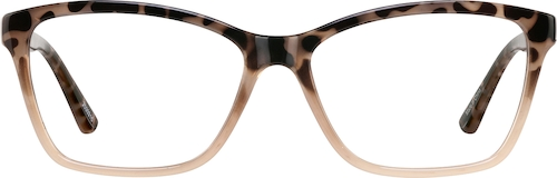 Safari Cat-Eye Glasses