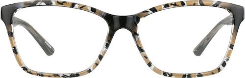 Tiger Lily Cat-Eye Glasses