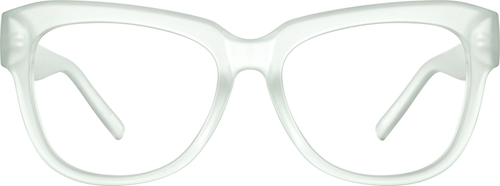 Lagoon Cat-Eye Glasses