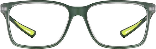 Forest Square Glasses