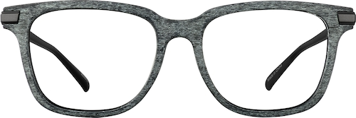 Ash Square Glasses