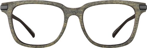 Oak Square Glasses