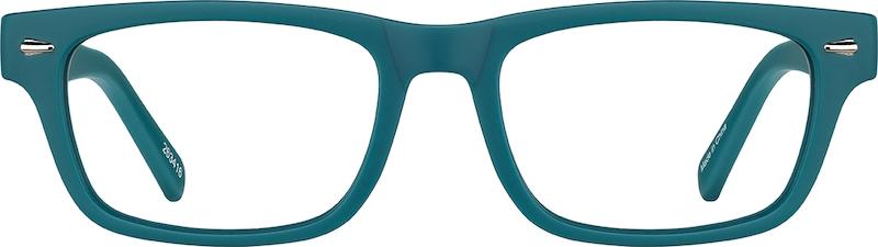 c0fe67efdfaf9 Black Kids  Rectangle Glasses  263421