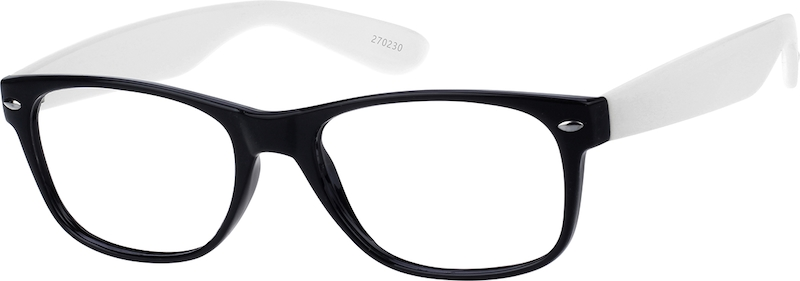 fcd4e921de67 sku-270230 eyeglasses angle view ...