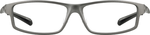Gray Sport Glasses