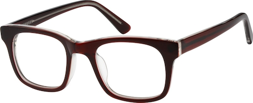 366615 Acetate Full-Rim Frame