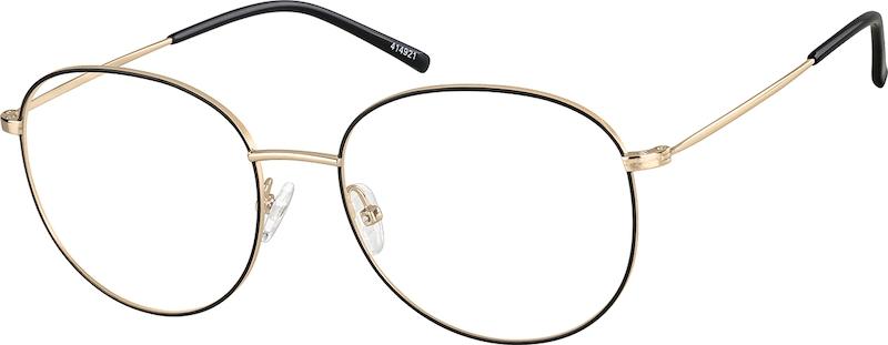Round Glasses 414921