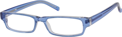 431816 Acetate Full-Rim Frame (Same Appearance as Frame #8318)
