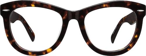 12c475df5d Cat-Eye Glasses