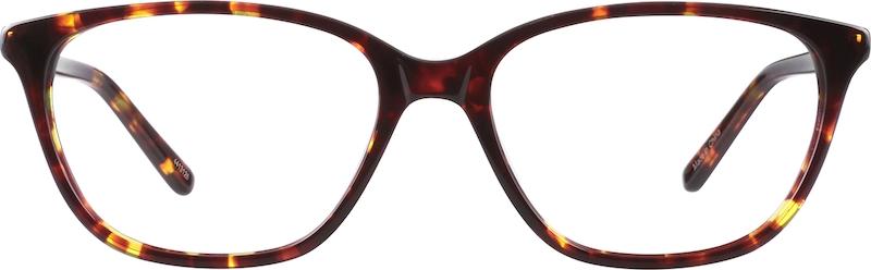 155367a6b71 Tortoiseshell Cat-Eye Glasses  4413125